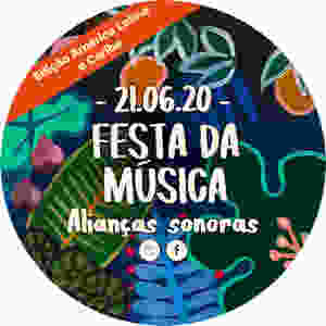 Festa da Música 2020 da rede de Alianças Francesas da América Latina e do Caribe