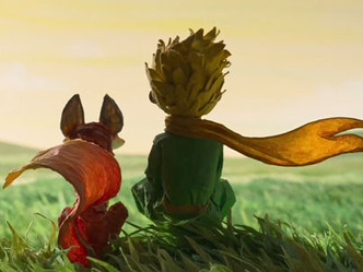 Cinemas do Grande ABC exibem o filme O Pequeno Príncipe