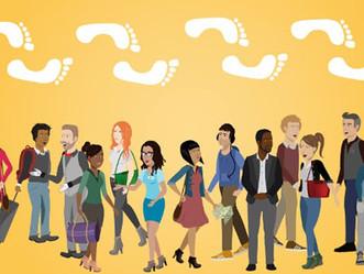 Testamos o aplicativo gratuito para estudantes de francês Pas à Pas