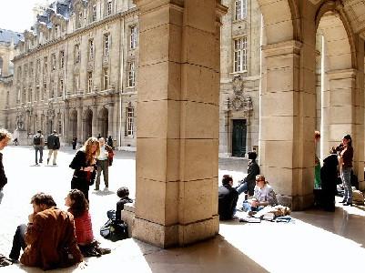 Concurso de foto: estude a cultura francesa por um mês na Sorbonne!
