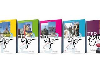 Por que adquirir os seus livros e cadernos de exercícios Alter Ego + na Livraria Francesa?