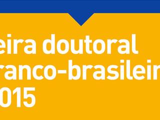 Escolas doutorais francesas recebem candidatos em São Paulo