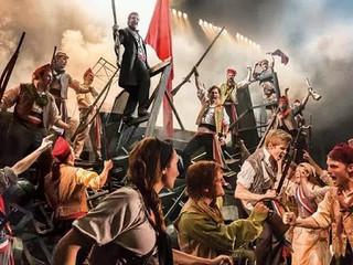Musical Les Misérables com 15% de desconto para alunos da Aliança Francesa