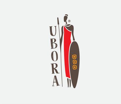 Ubora Logo Design
