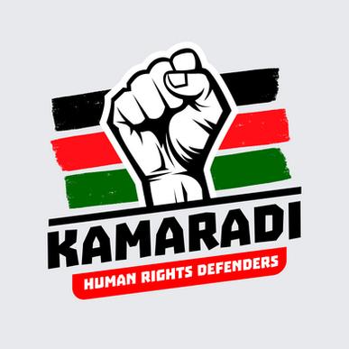 Kamaradi Tshirt Design .png