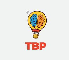 TBP Logo Design
