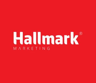 Hallmark Marketing Logo Design