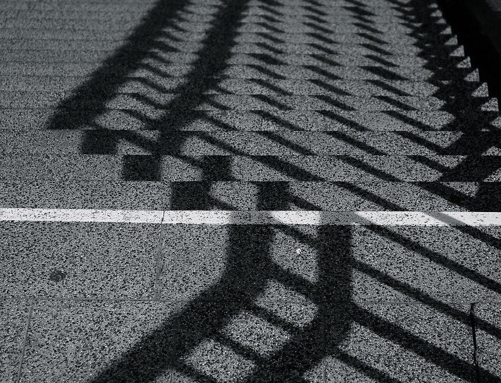 """Fine - Art Print """"Licht & Schatten"""""""