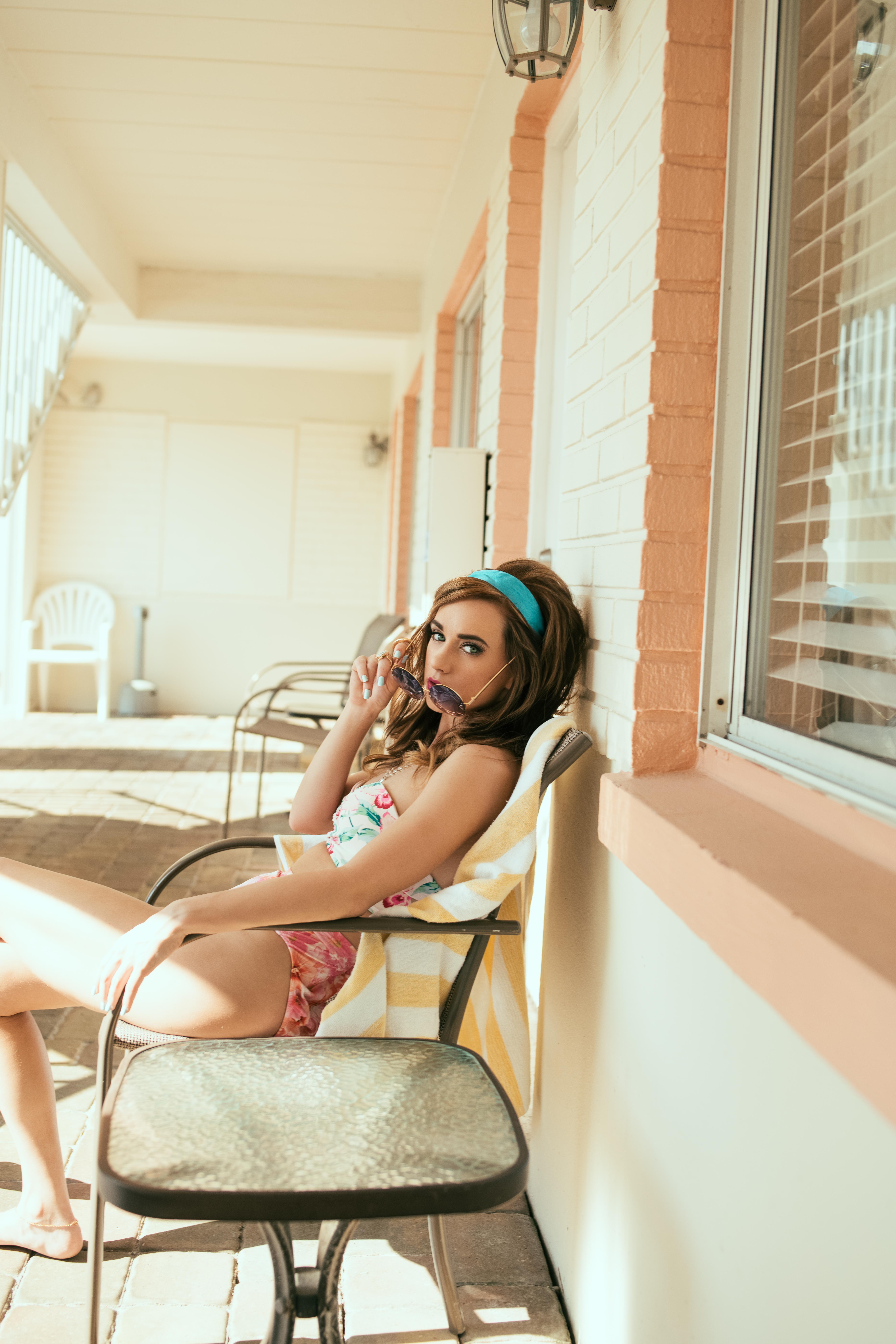allie motel-6