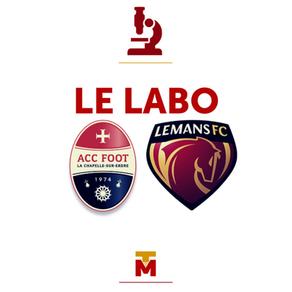 La Chapelle-sur-Erdre vs Le Mans FC : Le Labo