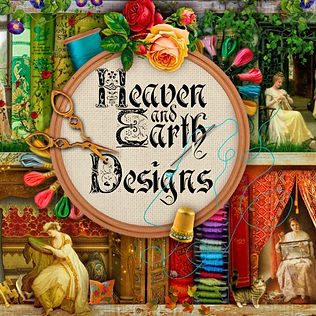 Click here to access heaven and earth designs