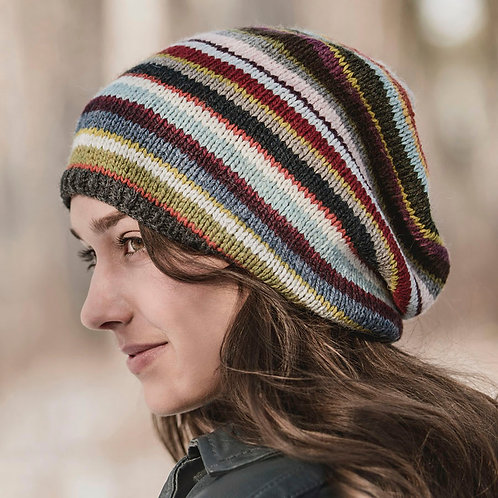 21 Color Slouch Hat Kit