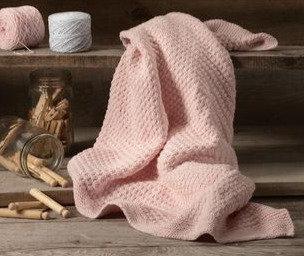 Appalachian Baby Sweet Dreams Blanket