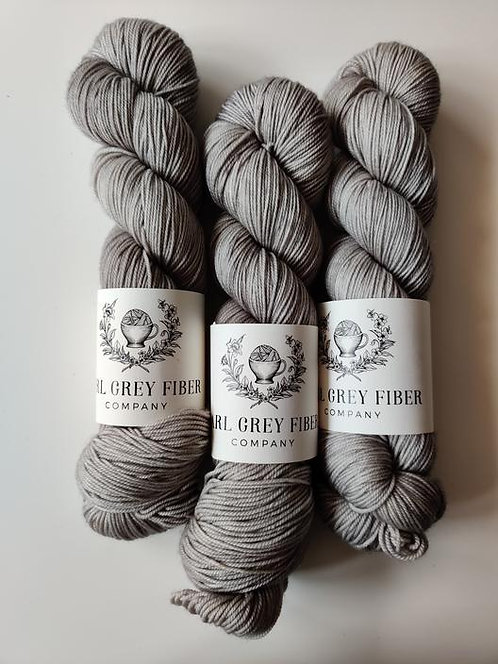 Earl Grey Fiber Co Darjeeling Sock (more colors)
