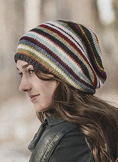 Blue Sky Fibers 21 Color Slouch Hat Kit