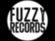 Fuzzy Records Logo W&B.png