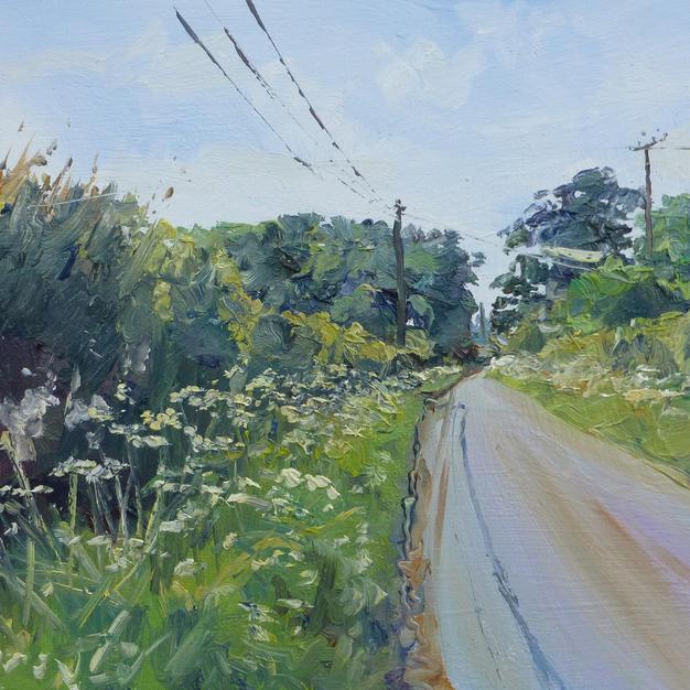 County Lane