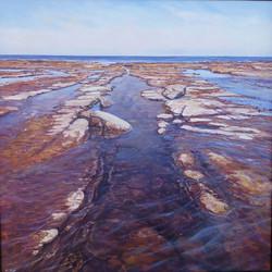 Breeze Waters,oil,60 cm x 60cm.jpg