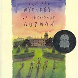 Antonio S. and the Mystery of Theodore Guzman