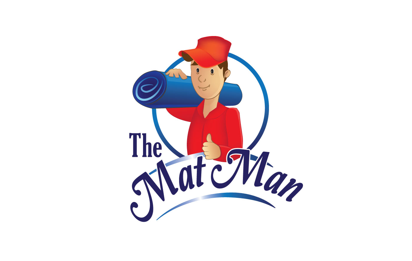 The Mat Man