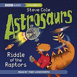 Astrosaurs Riddle of the Raptors