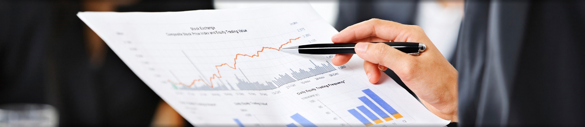 Finance & Business