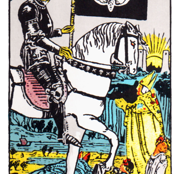 Scorpio Energy & The Death Card