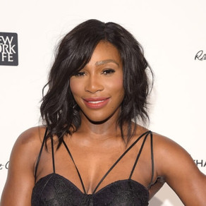 Libra Sun: Serena Williams