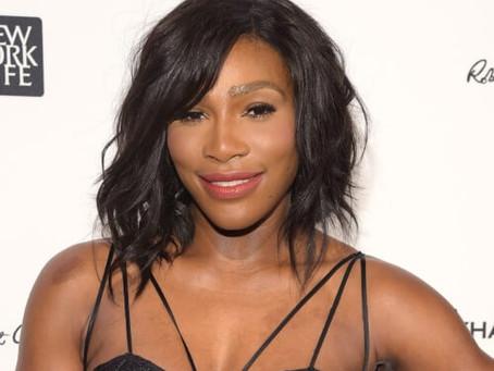 Libra Sun: Serena Williams