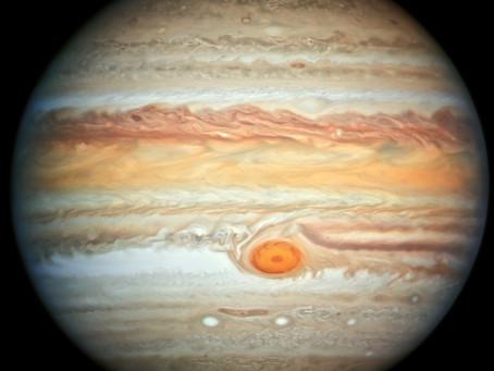 The Jupiter Return