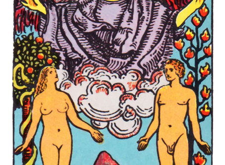 Gemini Energy & The Lovers Card