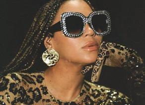 Virgo Sun: Beyoncé Knowles