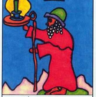 Virgo Energy & The Hermit