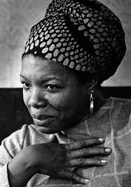 Aries Sun: Maya Angelou