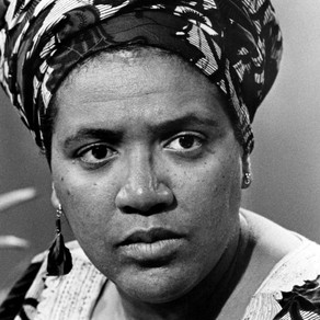 Aquarius Audre Lorde