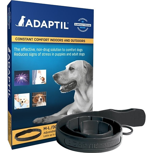 Adaptil Collar for Dogs M-L