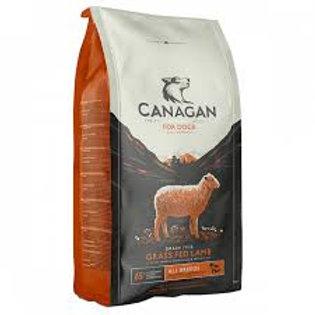 Canagan grass feb lamb