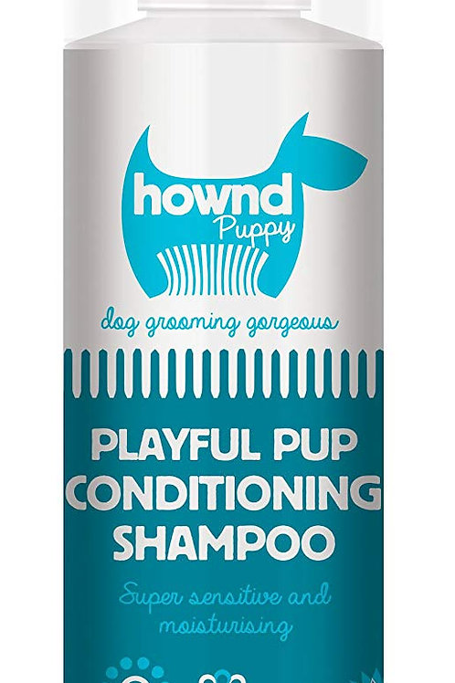 Playful Pup Super Sensitive Conditioning Shampoo (250ml)