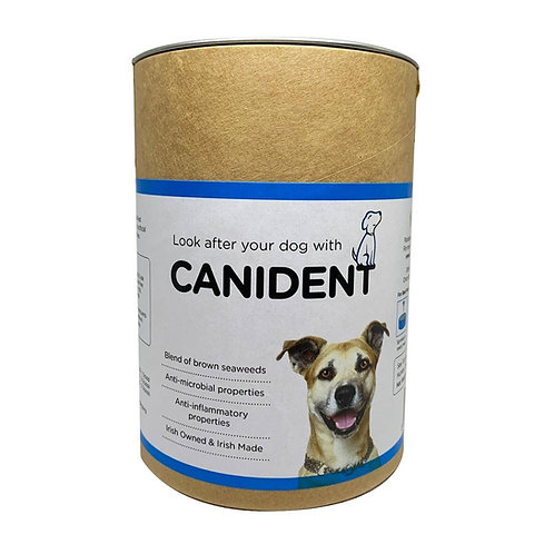 Canident Plaque control 150g