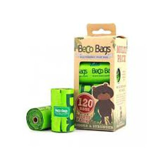 DEGRADABLE POOP BAG