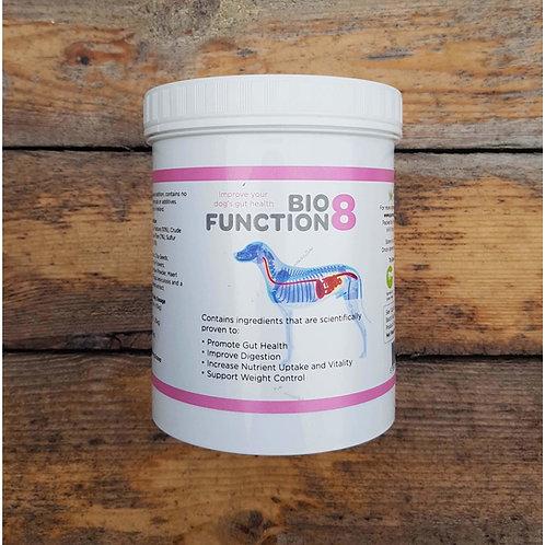 Bio 8 Function