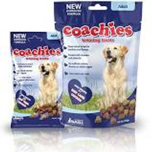 Coachies adult training treats
