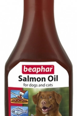 Salmon Oil 430 ml