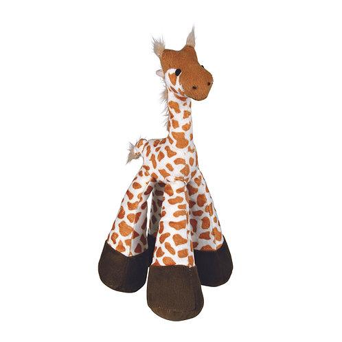 Trixie Plush Leggy Giraffe Toy 33cm