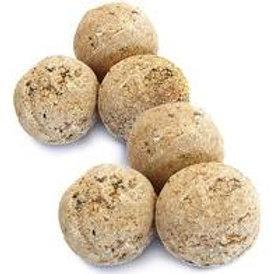 Fat balls 6pk