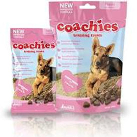 Coachie puppy training treats