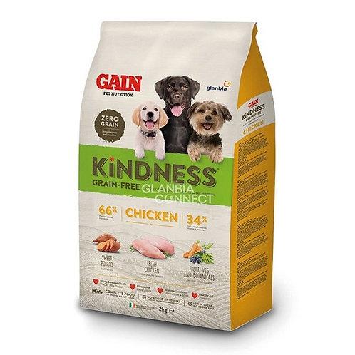 Gain kindness chicken 6kg