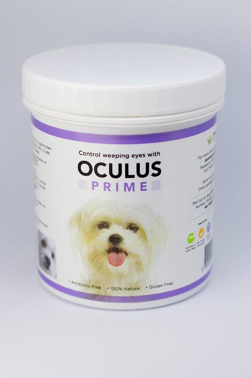 Oculus Prime | Control Tear Stains Naturally 150g