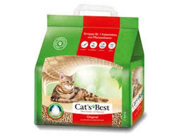Cats best oko plus 4.3kg