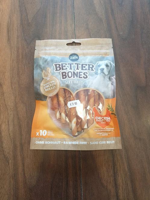 Better bone - chicken